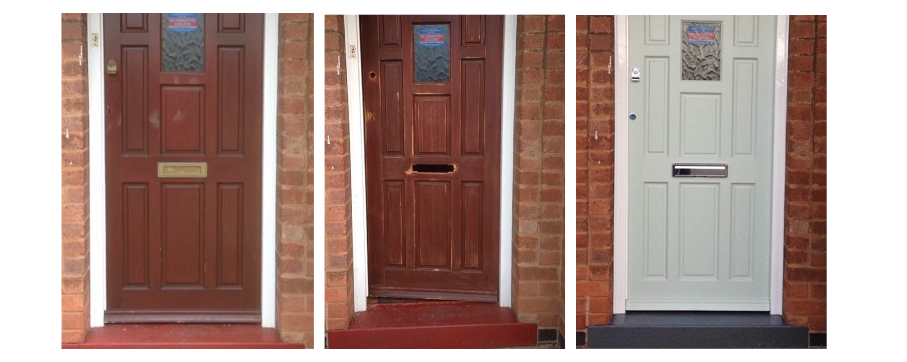Door Furniture Throughout Brighten Up Your Door With Some New Furniture We Supply And Fit All Furniture However The Customer Is Reponsible For Paint Work About Mrs Picklocks Lady Locksmiths Wigston Leicester
